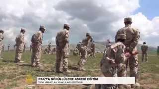 Download Türk askerinin Musul kampı Video