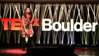 Download Choosing to fly | Steph Davis | TEDxBoulder Video