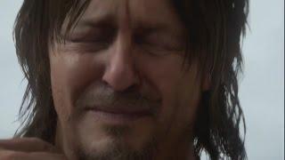 Download Death Stranding Trailer E3 2016 (PS4) New Hideo Kojima Game Video