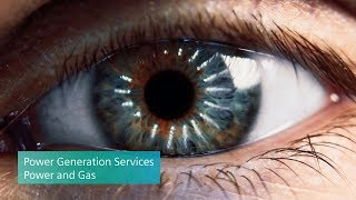 Download Siemens Power Generation Services - Power and Gas Video