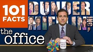 Download 101 Facts About The Office Video