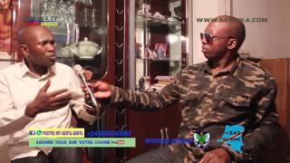 Download DANIEL SAFU NA PATSHO RFI BABUNDI EN PLEIN PLATEOU PONA VITAL KAMEREH NA KIMBUTA Video