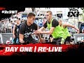 Download RE-LIVE - FIBA 3x3 World Tour 2018 - Lausanne Masters 2018 | Day One - presented by VTX Video