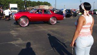 Download Veltboy314 - 2K18 JuneFest Car & Bike Show (Preview) - Huntsville, Alabama Video