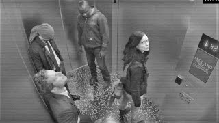 Download THE DEFENDERS Viral Promo ″Midland Circle Security Elevator B″ (HD) Krysten Ritter Action Series Video