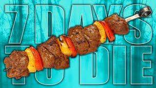 Download ZOMBIE KEBAB ★ 7 Days to Die (20): Zombies (Zombie Games) Video