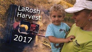 Download LaRosh 2017 Kansas Wheat Harvest Video