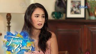 Download Tunay na Buhay: Mga pinagdaanang pagsubok ni Sophie Albert para makapasok sa showbiz Video
