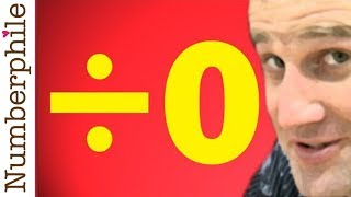 Download Problems with Zero - Numberphile Video