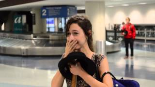 Download Wedding Proposal in LAX Video