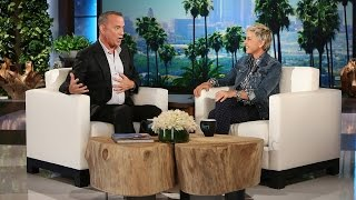 Download Ellen and Tom Hanks Have a Pixar-Off! Video
