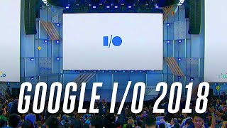 Download Google I/O 2018 keynote in 14 minutes Video