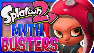 Download SPLATOON 2 MYTHBUSTERS #3 (Are Octolings finally playable?) Video