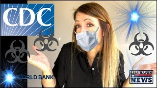 Download CDC and World Bank Preparing for Catastrophe!! As Madagascar Plague Strikes Panic! Video