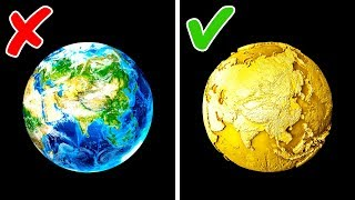 Download 10 Facts About Our Planet You Didn't Learn In School Video