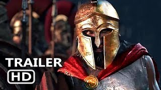 Download ASSASSIN'S CREED ODYSSEY Official Trailer (NEW, E3 2018) Game HD Video
