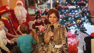 Download Новорічне свято для дітей від кафе ″Добробут″ Video
