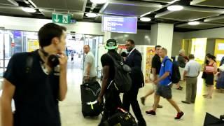 Download Athletissima - L'arrivée de Usain Bolt Video