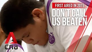 Download CNA | Don't Call Us Beaten | E01: Second Chance Schools Video