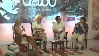 Download Regreso a Macondo, un conversación entre amigos, sobre García Márquez Video