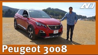 Download Peugeot 3008 - La amo y odio al mismo tiempo Video