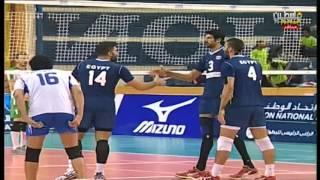 Download منتخب العراق 0 - 3 منتخب مصر (مباراة بكرة الطائرة) البطولة العربية في 23 11 2016 Video