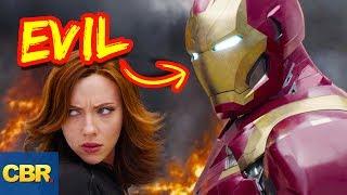 Download 10 Times Iron Man Was Actually A Villain Video