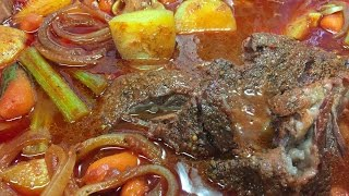 Download Smoked Bloody Mary Pot Roast On The Pit Barrel Cooker Video