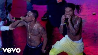 Download Rae Sremmurd - Black Beatles (Live On The Honda Stage) ft. Gucci Mane Video