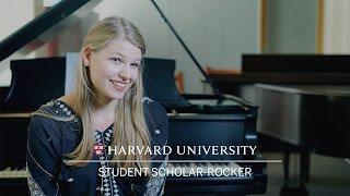 Download Harvard student scholar-rocker Video