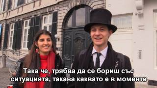 Download 02 Ние Българите - Какво знаят чужденците за България? | What do foreigners know about Bulgaria? Video