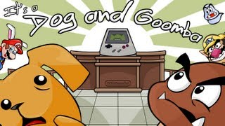 Download Mario Land 2 - Dog and Goomba Special Video
