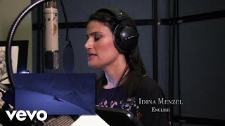 Download Let It Go - Behind The Mic Multi-Language Version (from ″Frozen″) Video