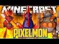 Download Minecraft Pixelmon 3.0 Random Box Battle - The UNDERDOG! w/LittleLizardGaming Video