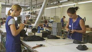Download Future of SMEs: Europe's economic powerhouses - Real Economy Video