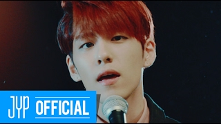 Download DAY6 ″You Were Beautiful(예뻤어)″ M/V Video