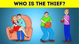 Download Are You Smart Enough To Solve These 19 Cool Quizzes And Popular Picture Puzzles Video