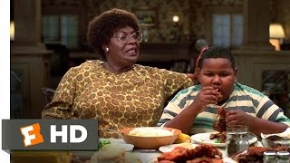 Download Klump Family Dinner - The Nutty Professor (3/12) Movie CLIP (1996) HD Video