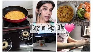 Download VLOG : A Busy day In My Life | Cooking/Editing/Filming/ Makeup/ Super Style Tips Video