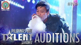 Download Pilipinas Got Talent 2018 Auditions: Joven Olvido - Vape Tricks Video