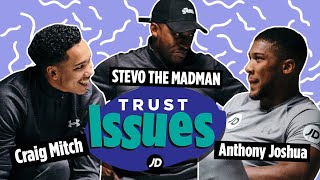 Download ″We'll Check Your DMs Later″ | Trust Issues: Anthony Joshua Vs Craig Mitch Vs Stevo The Madman Video