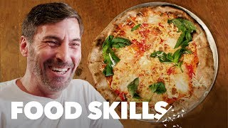 Download Pizza in Its Purest Form: The Story of Lucali | Food Skills Video