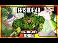 Download DragonBall Z Abridged: Episode 48 - TeamFourStar (TFS) Video