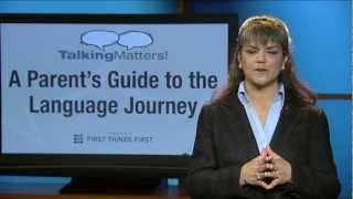 Download Typical Speech and Language Development Video