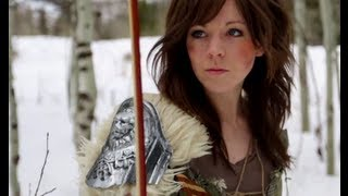 Download Skyrim - Lindsey Stirling & Peter Hollens Video