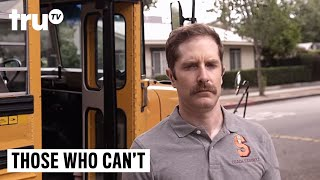 Download Those Who Can't - Drunk Teachers at School Video