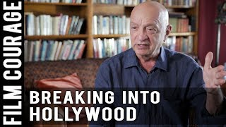 Download There Are 3 Ways To Break Into Hollywood And I Didn't Use Any Of Them by Dr. Ken Atchity Video