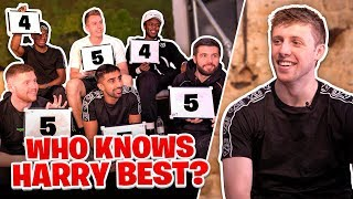 Download Which of the Sidemen knows Harry the best? Video