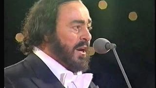 Download The Three Tenors LONDON 1996 (FULL CONCERT) Video