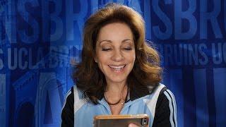 Download UCLA Coaches Read UCLA Gymnasts' Tweets Video